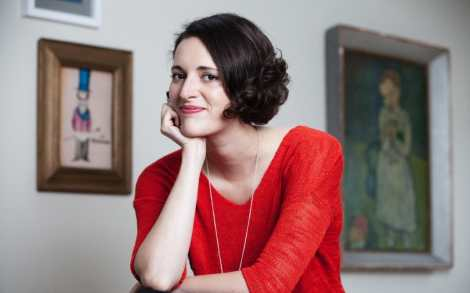 Film News - Han Solo - Phoebe Waller-Bridge In Talks To Join Cast For Star Wars Spinoff Film