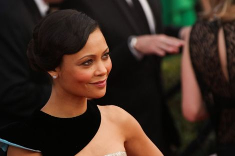 Film News - Han Solo - Thandie Newton In Talks To Join Cast For Star Wars Spinoff