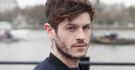 Film News - Inhumans - Iwan Rheon Lands Lead Role For ABC's Marvel Series