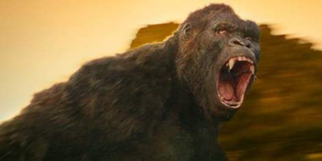 Film News - Kong: Skull Island - Final Trailer Drops Online