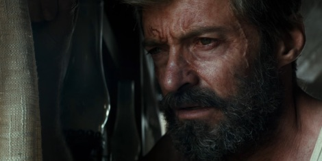 Film News - Logan - Superbowl Spot Drops Online