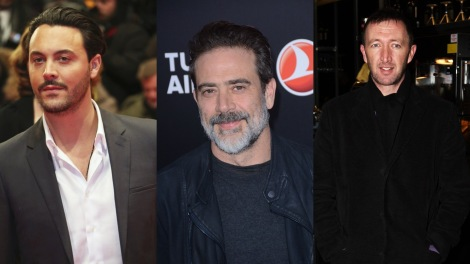 Film News - Militia - Jack Huston, Jeffrey Dean Morgan and Ralph Ineson To Star In Thriller