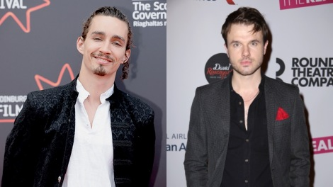 Film News - Mortal Engines - Robert Sheehan And Ronan Raftery To Star In Film Adaptation Of Philip Reeve's Novel