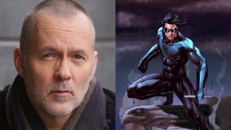 Film News - Nightwing - LEGO Batman Director Chris McKay In Talks To Direct DC Film