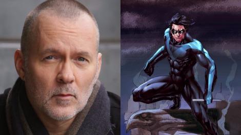 Film News - Nightwing - LEGO Batman Director Chris McKay In Talks To Direct DC Film