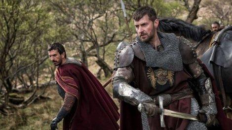 Film News - Pilgrimage - RLJ Entertainment Acquire US Rights For Irish Action-Thriller