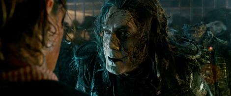 Film News - Pirates of the Caribbean: Dead Men Tell No Tales - Superbowl Spot Drops Online