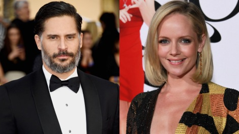 Film News - Rampage - Joe Manganiello And Marley Shelton In Talks To Join Cast