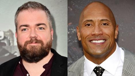 Film News - Shazam - David F. Sandberg In Talks To Direct DC Film For New Line