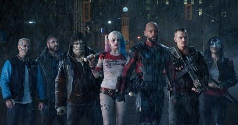 Film News - Suicide Squad 2 - Directors Shortlist Allegedly Revealed