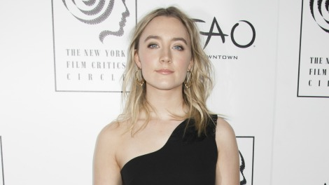 Film News - Sweetness In The Belly - Saoirse Ronan To Star In Romantic Drama