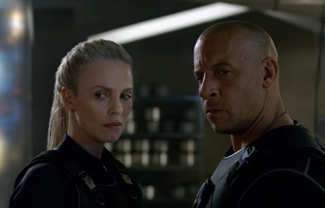 Film News - The Fate Of The Furious - Superbowl Spot Drops Online