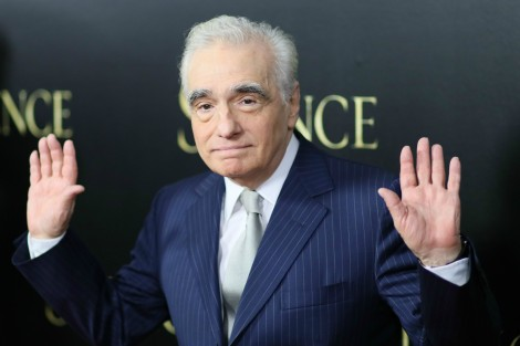 Film News - The Irishman - Martin Scorsese's Crime Drama Heading To Netflix
