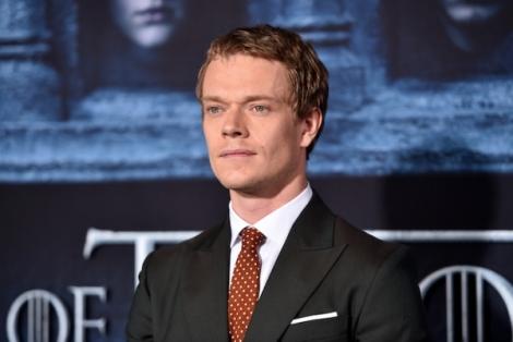 Film News - The Predator - Alfie Allen Joins Cast For Shane Black's Reboot