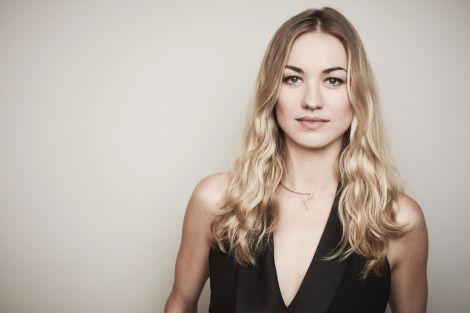 Film News - The Predator - Yvonne Strahovski In Talks To Join Cast For Shane Black's Reboot