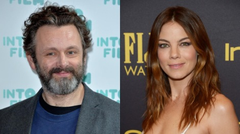 Film News - The Price of Admission - Michael Sheen and Michelle Monaghan To Star In Peter Glanz Film