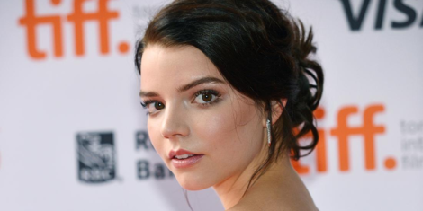 Film News - The Sea Change - Anya Taylor-Joy In Talks To Join Kristin Scott Thomas' Directorial Debut
