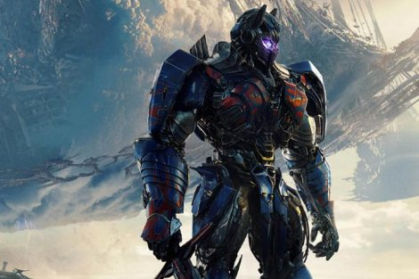 Film News - Transformers: The Last Knight - Superbowl Spot Drops Online