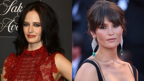 Film News - Vita And Virginia - Eva Green And Gemma Arterton To Star In Protagonist Pictures Film
