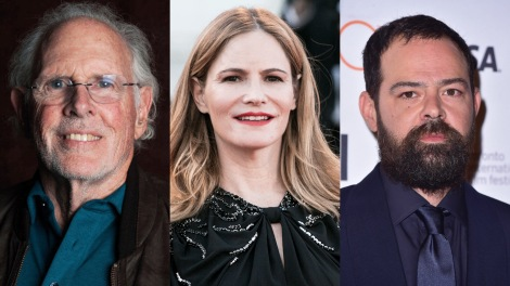 Film News - White Boy Rick - Bruce Dern, Jennifer Jason Leigh and Rory Cochrane Join Cast