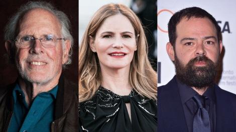 Film News - White Boy Rick - Bruce Dern, Jennifer Jason Leigh and Rory Cochrane Join Cast