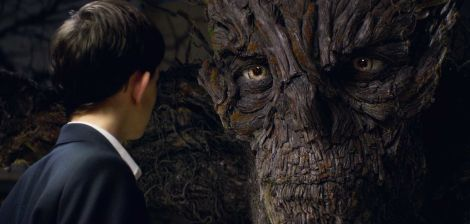 Film Review - A Monster Calls