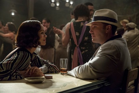 Film Review - Live By Night