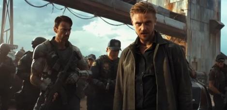 Film Review - Logan