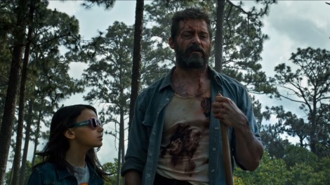 Film Review - Logan