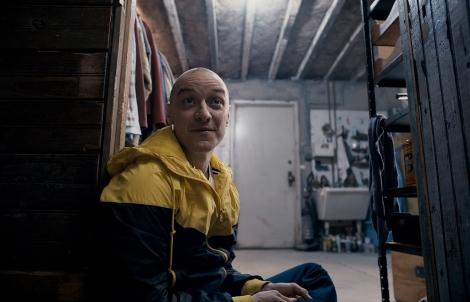 Film Review - Split