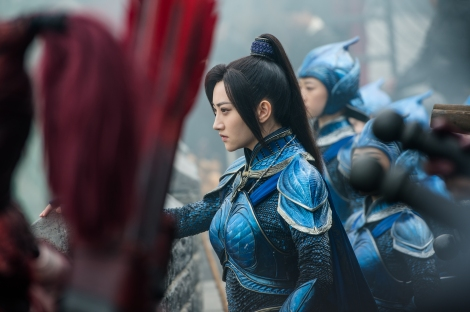 Film Review - The Great Wall