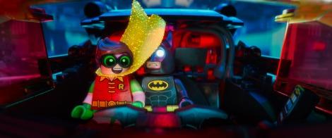 Film Review - The LEGO Batman Movie