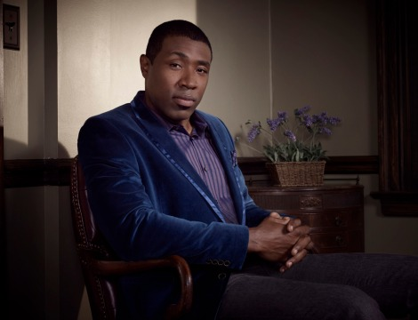 TV News - Black Lightning - Cress Williams Cast As Jefferson In CW's DC Pilot