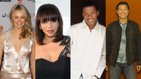 TV News - Cloak And Dagger - Andrea Roth, Gloria Reuben, Miles Mussenden And James Saito Join Cast For Freeform's Marvel Series