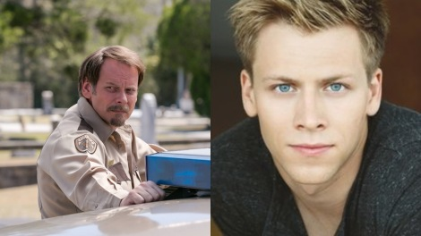 TV News - Cloak And Dagger - J.D Evermore And Carl Lundstedt Join Cast For Freeform's Marvel Series