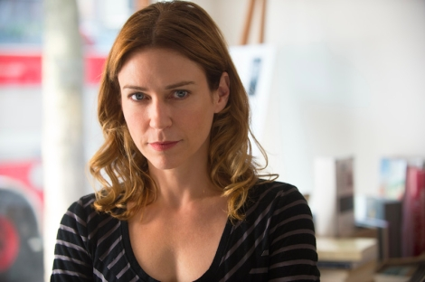 TV News - Jack Ryan - Marie-Josée Croze Joins Cast For Amazon Series