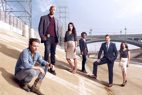 TV News - Lethal Weapon - Renewed For Season 2 At FOX
