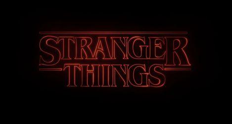 TV News - Stranger Things - Superbowl Spot For Season 2 Drops Online