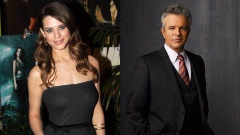 Film News - Agent Emerson - Lyndsy Fonseca And Tony Denison To Star In VR Film
