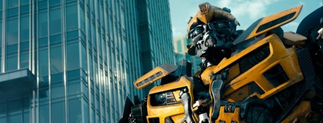 Film News - Bumblebee - Travis Knight Set To Direct Transformers Spinoff