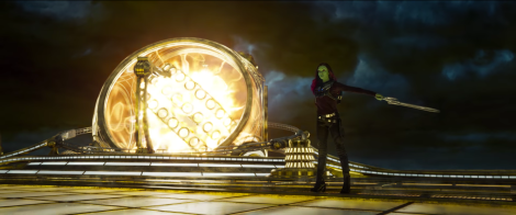 Film News - Guardians of the Galaxy Vol. 2 - Latest Trailer Drops Online