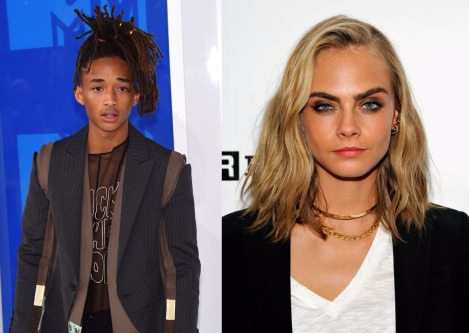 Film News - Life In A Year - Jaden Smith and Cara Delevingne To Star In Romantic Drama