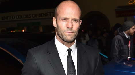 Film News - Meg - Jason Statham VS Great White Shark Film Pushed Back To Summer 2018 Release