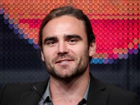 Film News - Pacific Rim Uprising - Dustin Clare Joins Cast