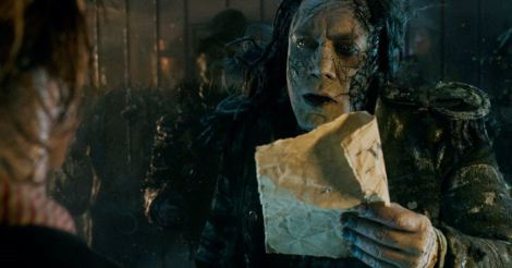 Film News - Pirates of the Caribbean: Dead Men Tell No Tales - Latest Trailer Drops Online