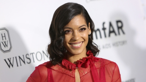 Film News - S.W.A.T - Stephanie Sigman To Star In CBS Reboot
