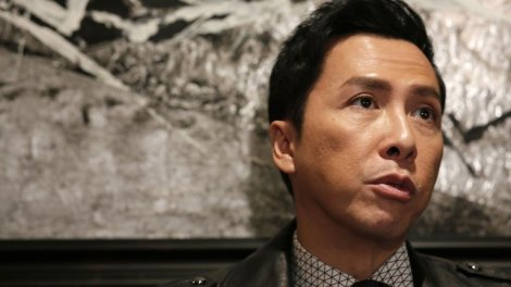 Film News - Sleeping Dogs - Donnie Yen To Star In Film Based On Video Game