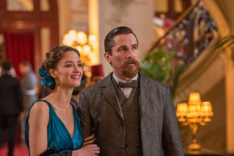 Film News - The Promise - Latest Trailer Drops Online