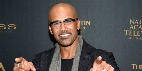 TV News - S.W.A.T - Shemar Moore To Star In CBS Reboot