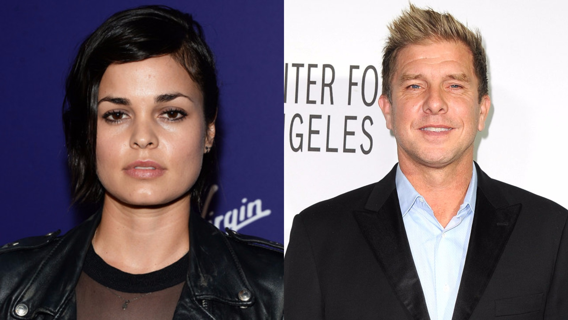 Swat Lina Esco And Kenny Johnson Join Cast For Cbs Reboot